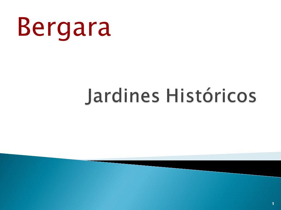 Bergara Jardines Históricos 1 1
