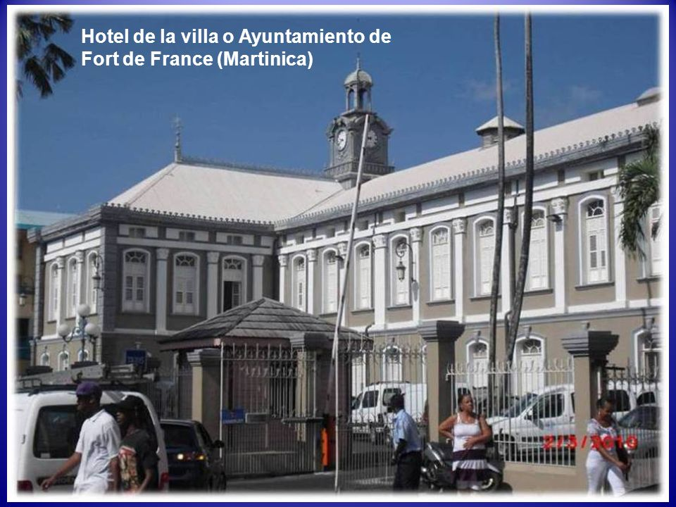 Hotel de la villa o Ayuntamiento de