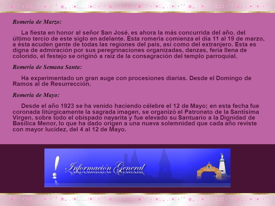 Romería de Marzo: