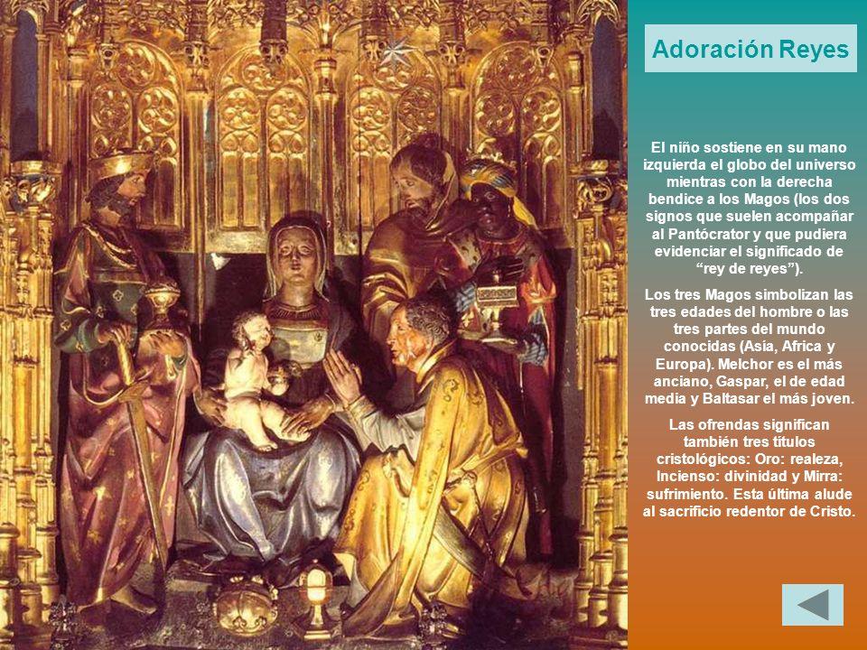 Adoración Reyes