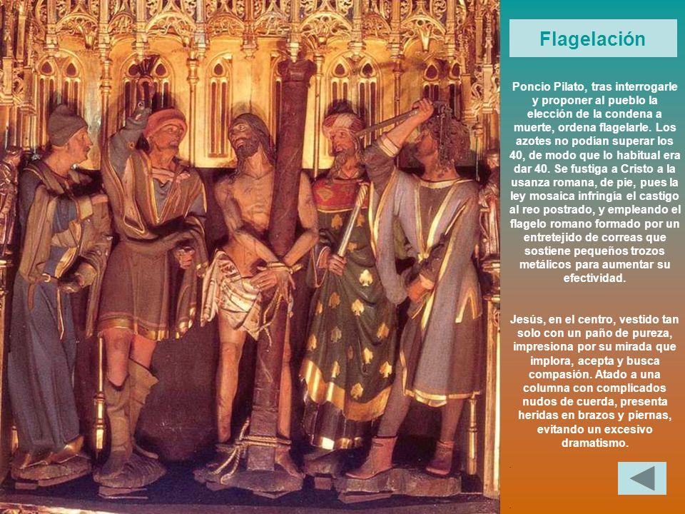 Flagelación