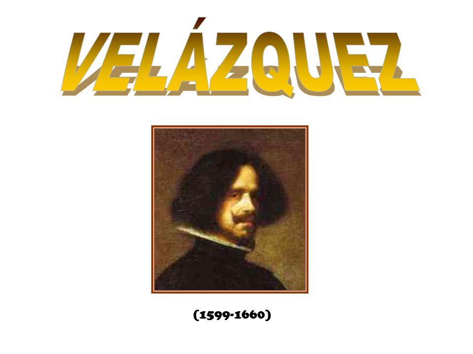 VELÁZQUEZ (1599-1660)