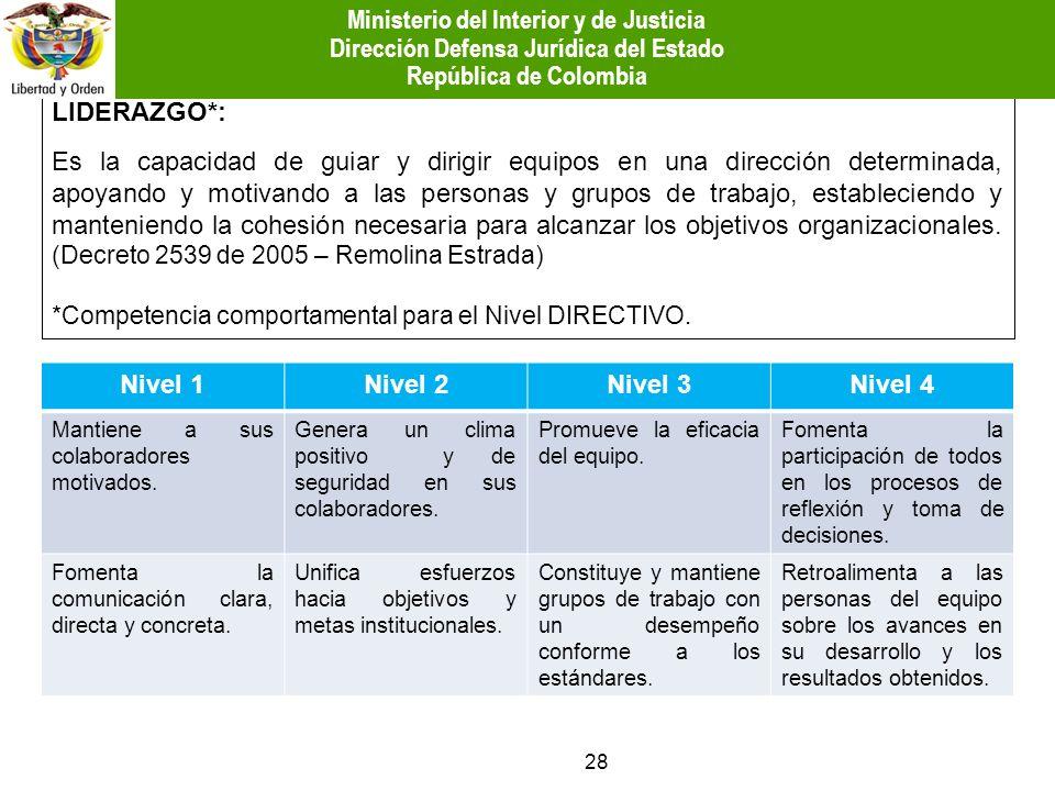 66 direccin del ministerio del trabajo colombiano for Logo del ministerio de interior y justicia