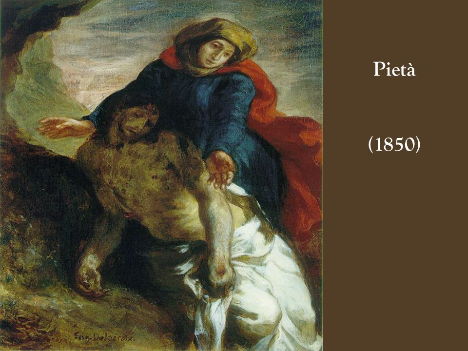 Pietà (1850)