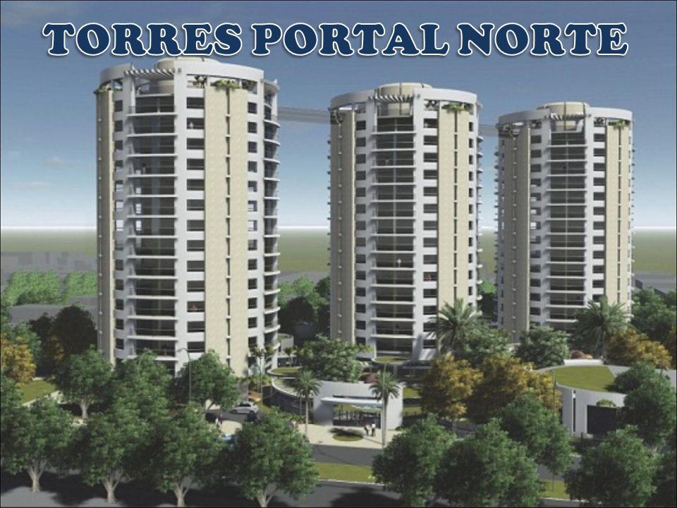 TORRES PORTAL NORTE