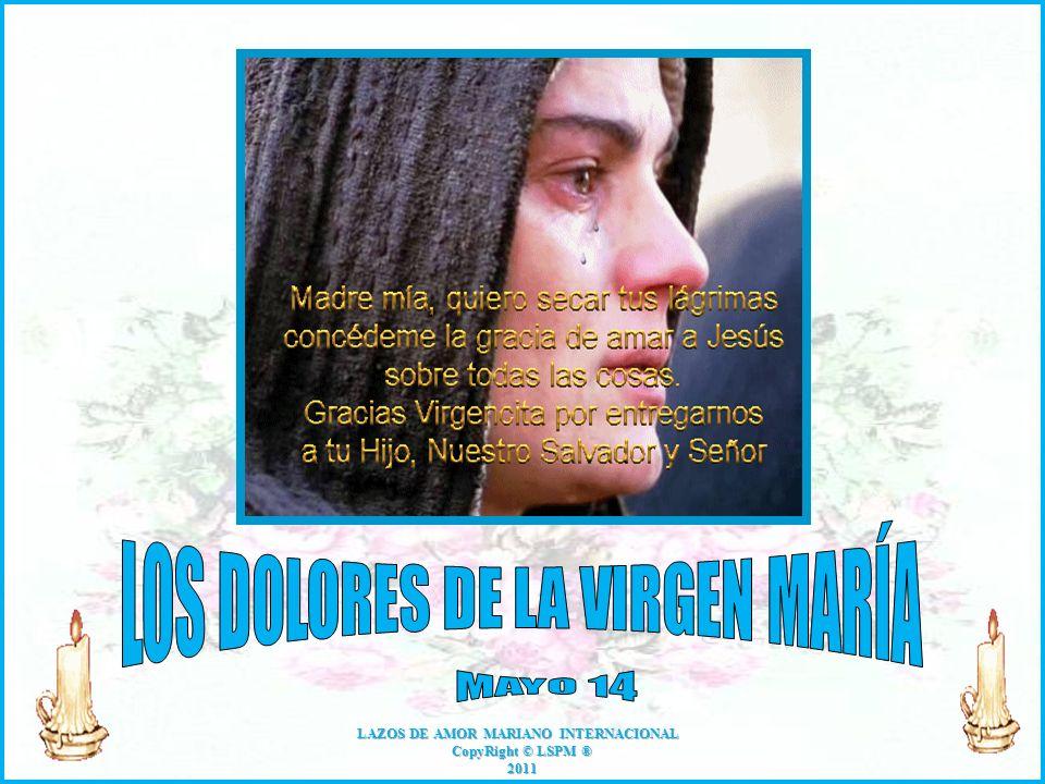 LAZOS DE AMOR MARIANO INTERNACIONAL