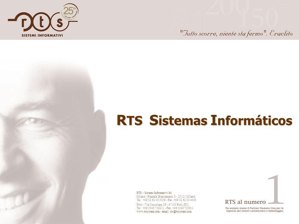 RTS Sistemas Informáticos