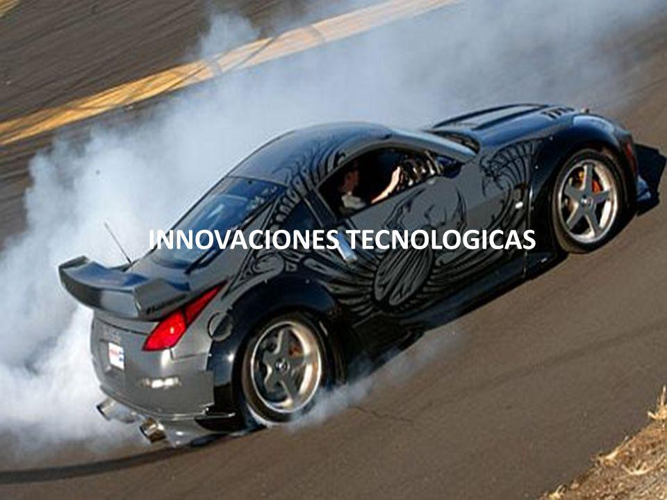 INNOVACIONES TECNOLOGICAS