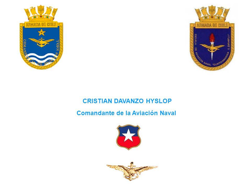 CRISTIAN DAVANZO HYSLOP