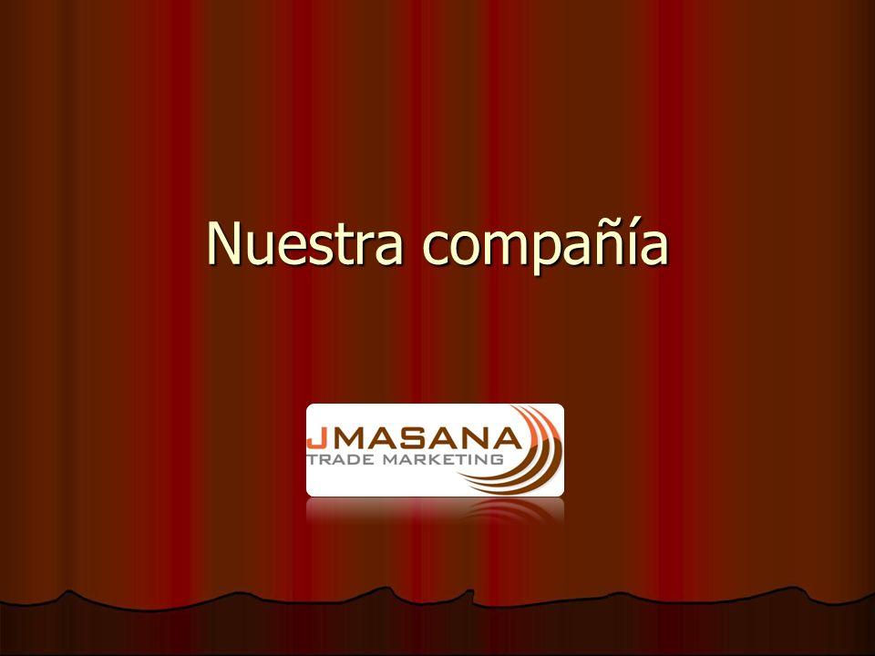 Nuestra compañía