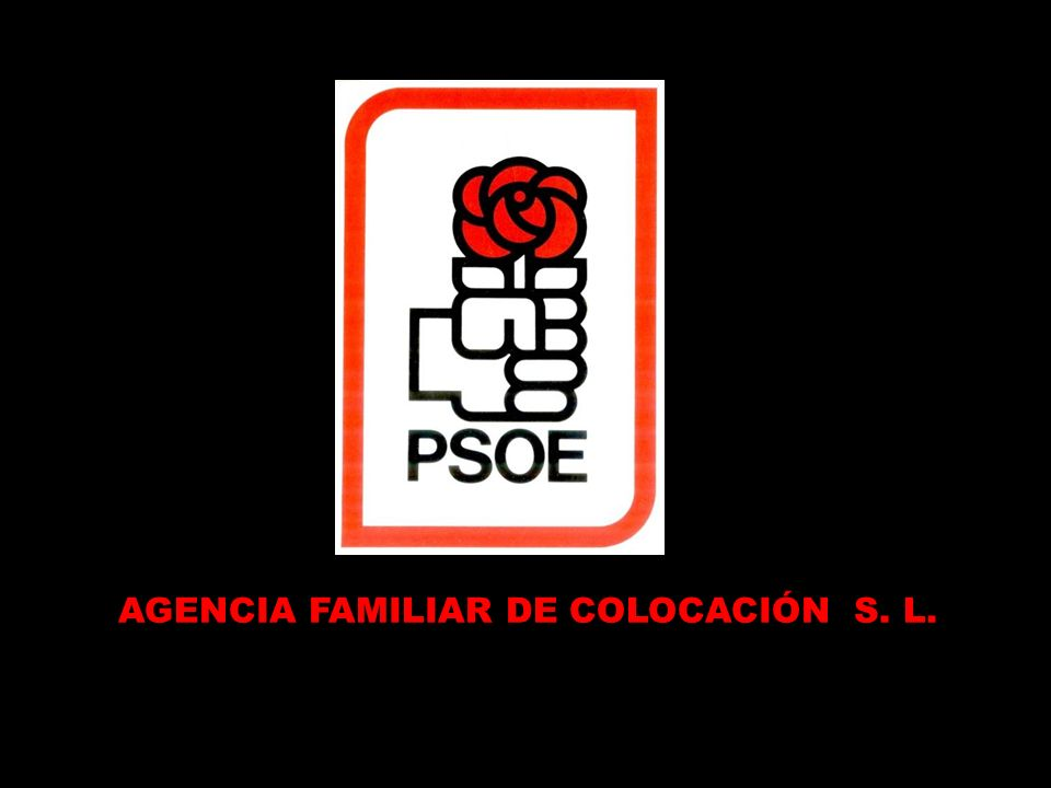 AGENCIA FAMILIAR DE COLOCACIÓN S. L.