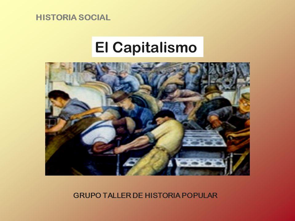 GRUPO TALLER DE HISTORIA POPULAR