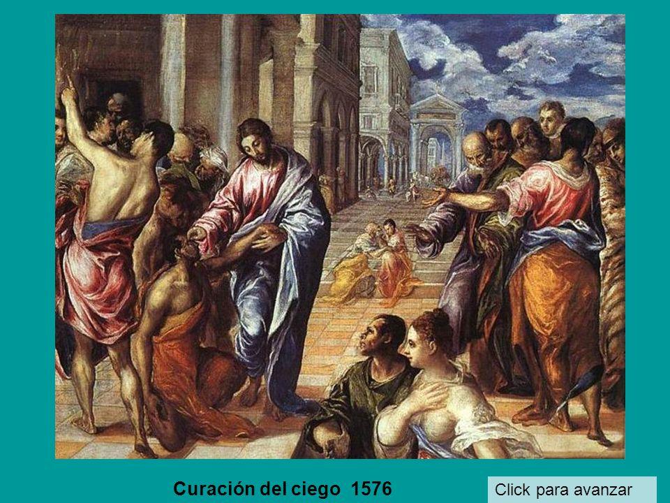 Curación del ciego 1576 Click para avanzar