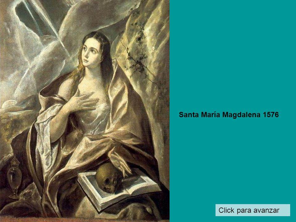 Santa María Magdalena 1576 Click para avanzar
