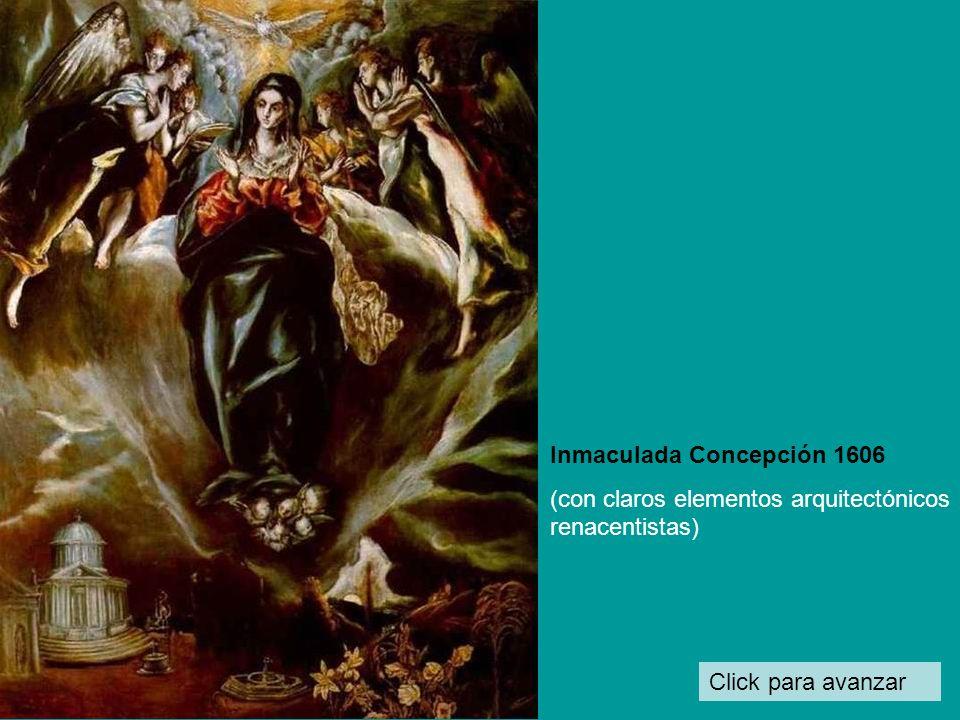 Inmaculada Concepción 1606