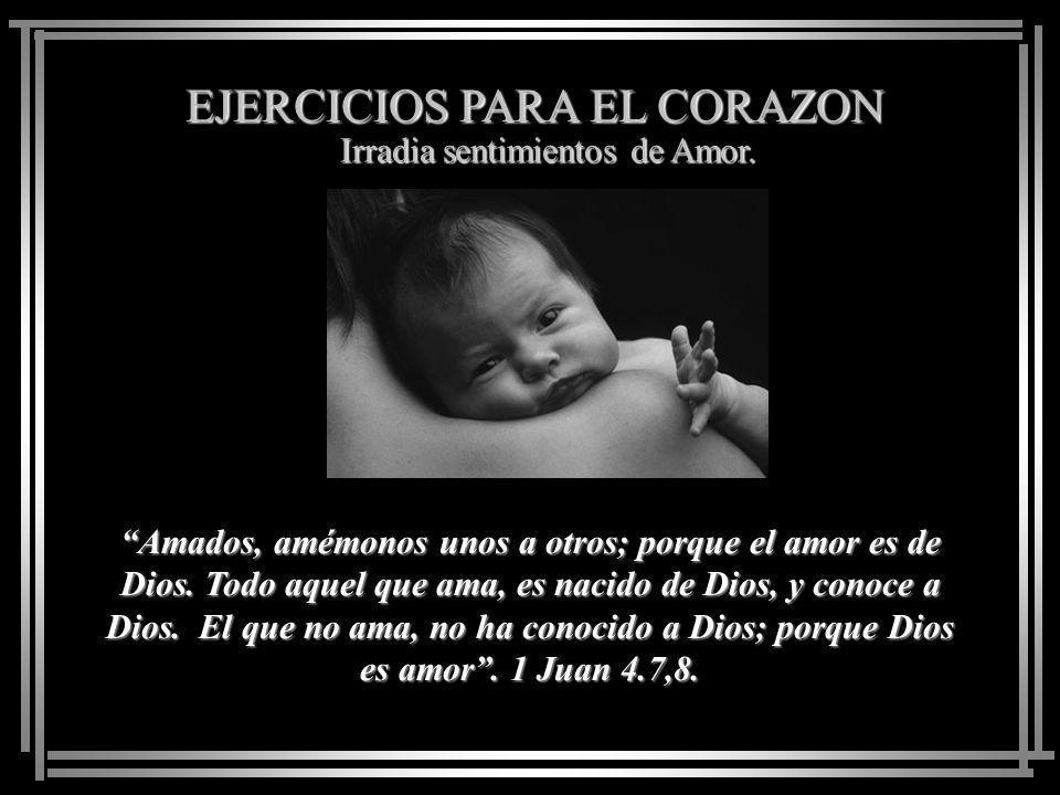 EJERCICIOS PARA EL CORAZON