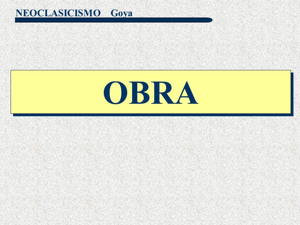 Goya OBRA