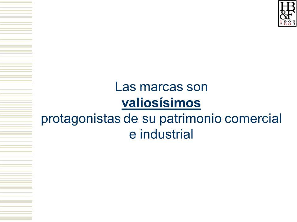 protagonistas de su patrimonio comercial e industrial