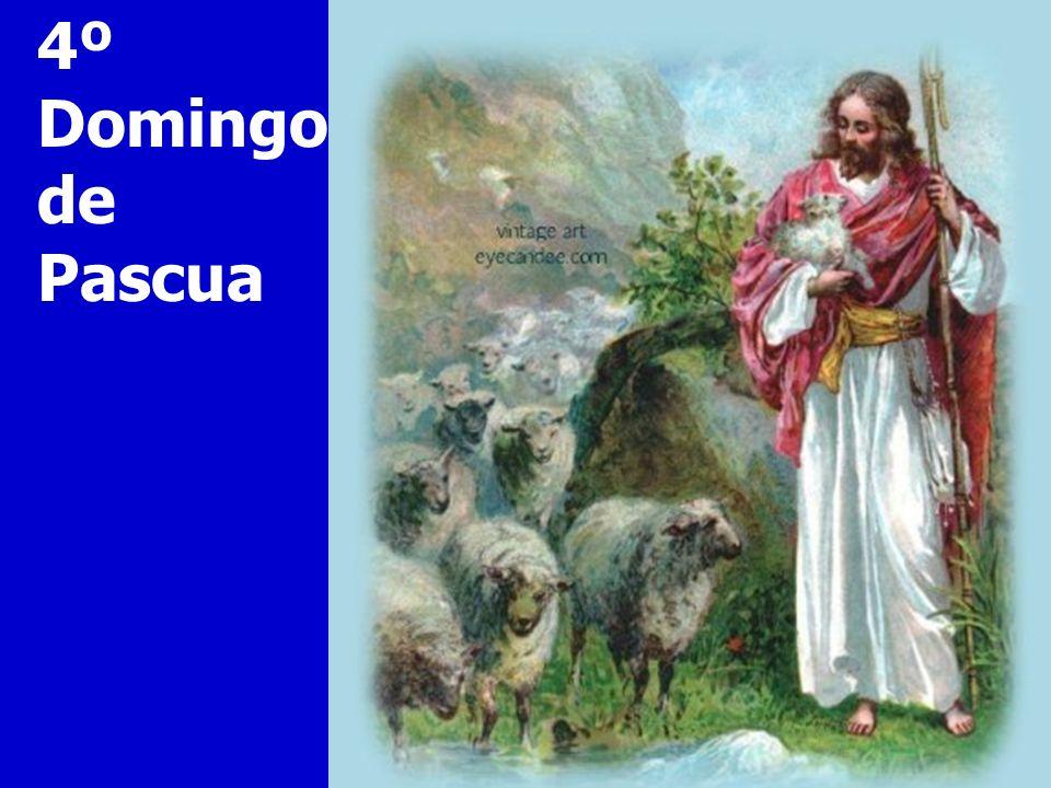 4º Domingo de Pascua
