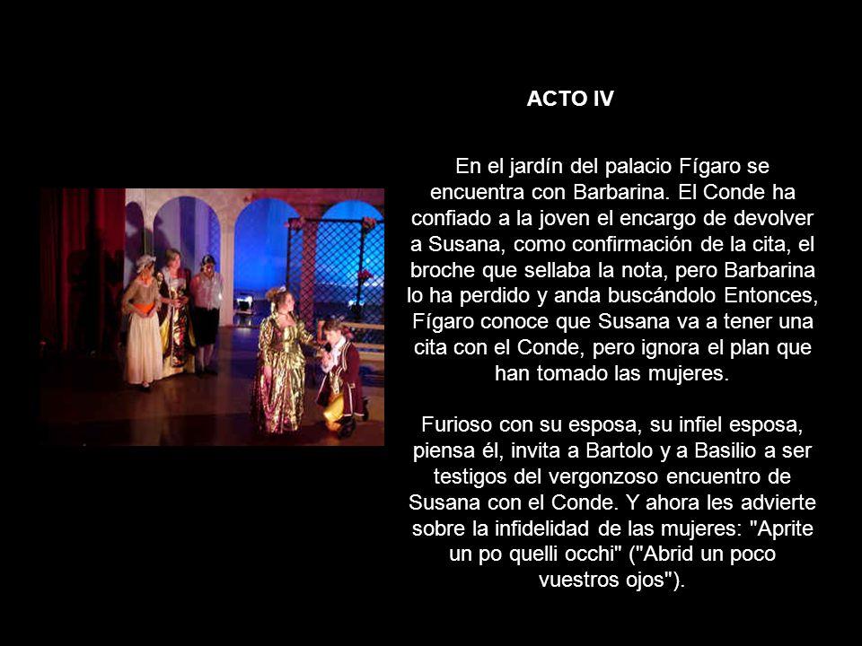 ACTO IV