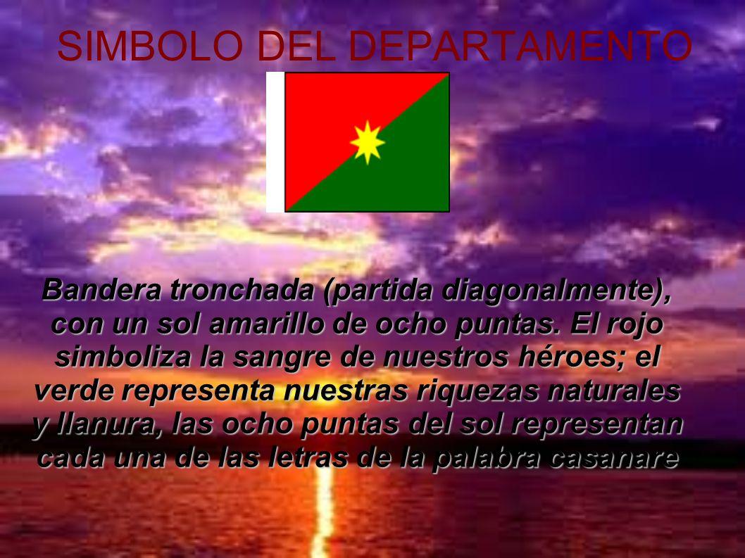 SIMBOLO DEL DEPARTAMENTO
