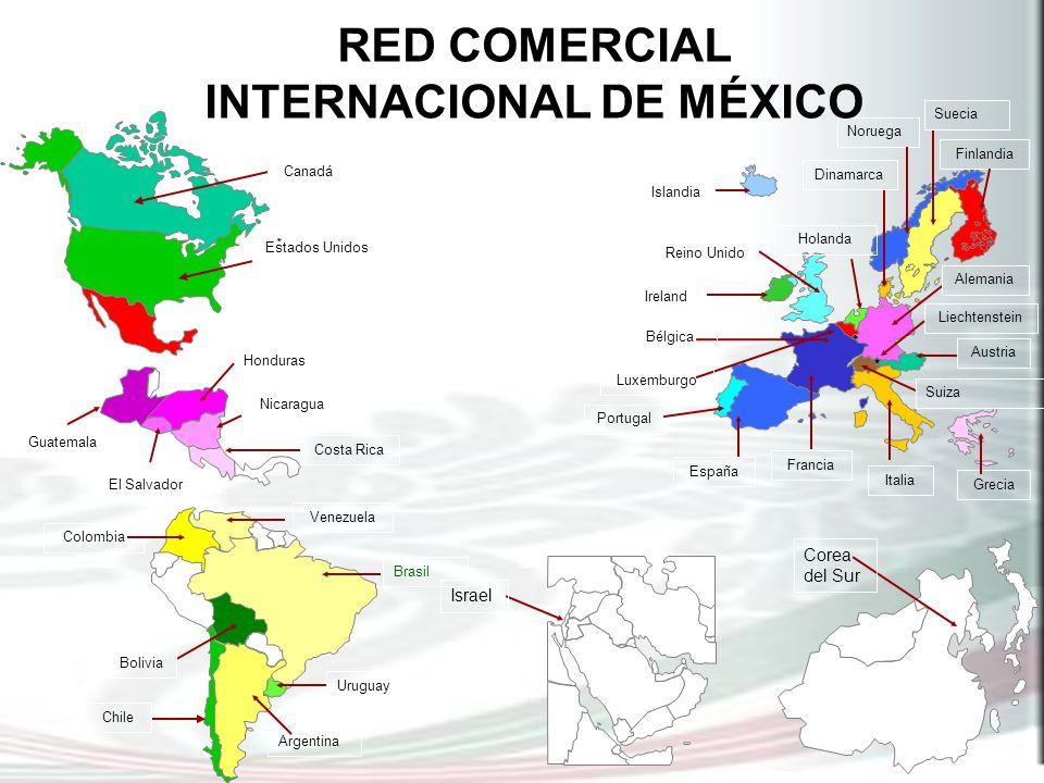 INTERNACIONAL DE MÉXICO