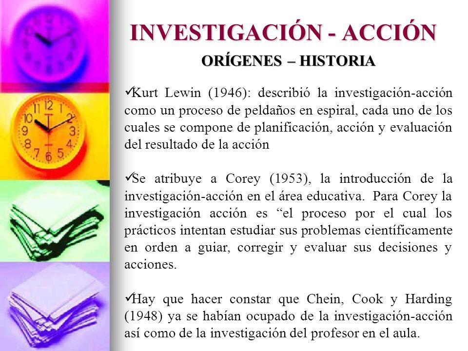 Investigaci n acci n ppt video online descargar for Accion educativa en el exterior