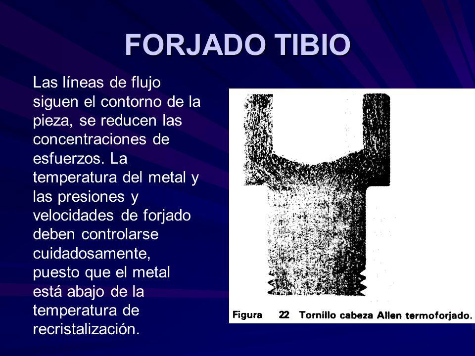FORJADO TIBIO