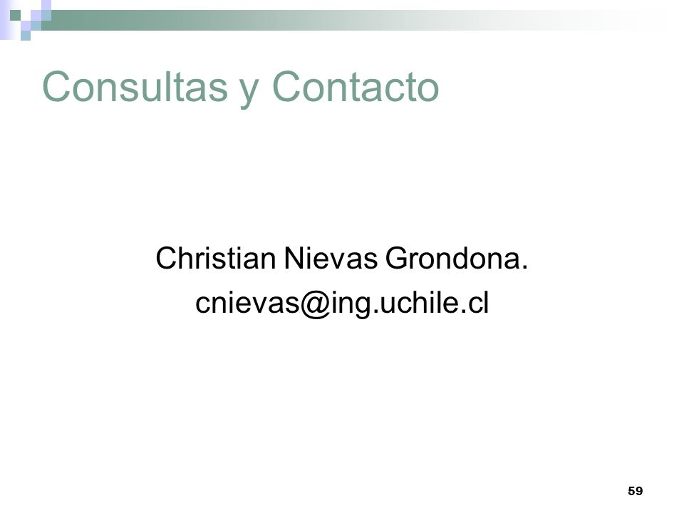 Christian Nievas Grondona.