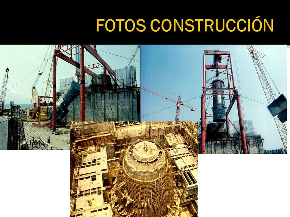 FOTOS CONSTRUCCIÓN