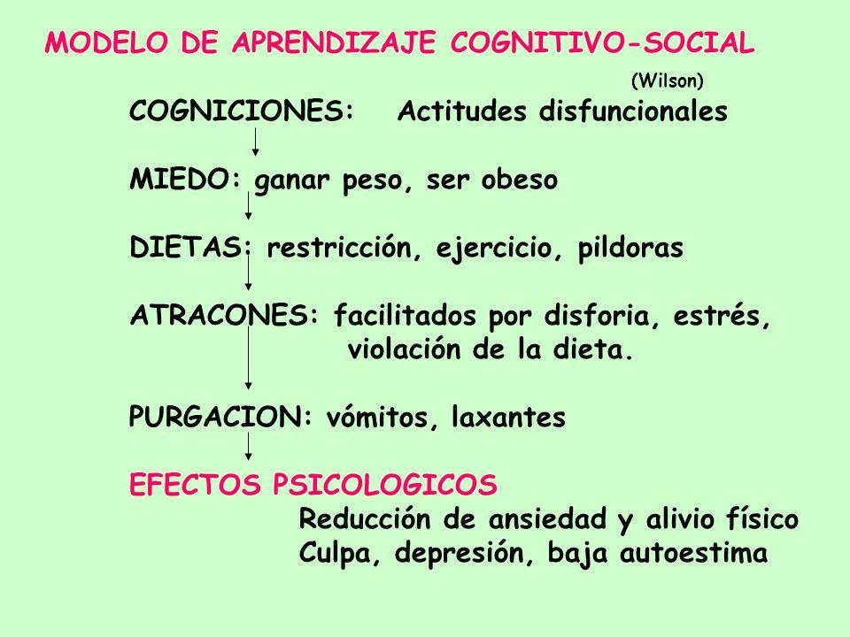 MODELO DE APRENDIZAJE COGNITIVO-SOCIAL