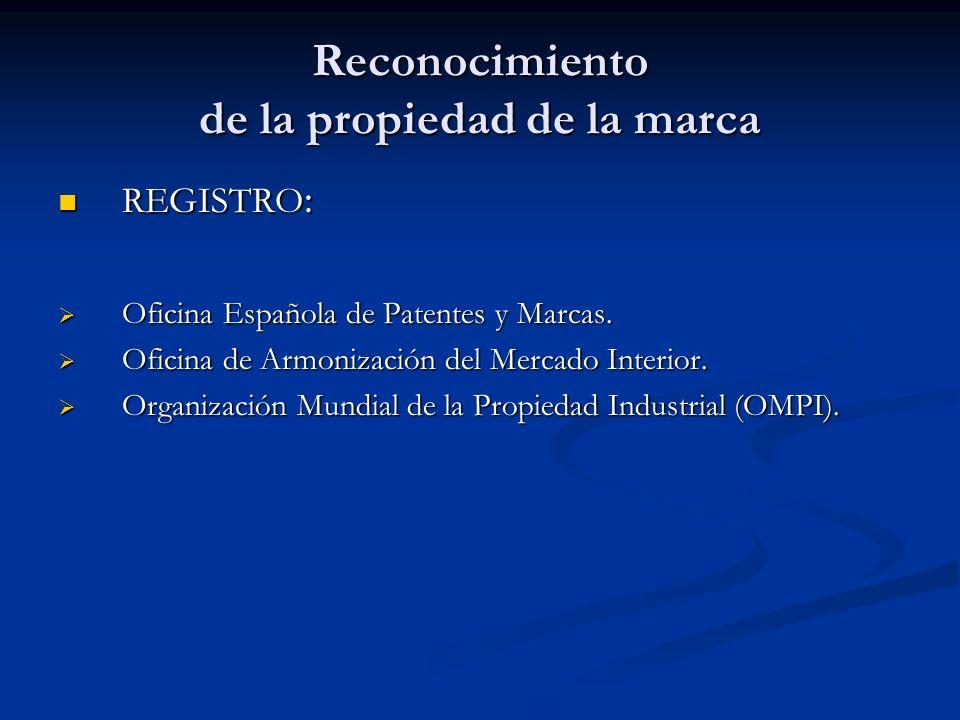 Propiedad industrial jaime sol i rovirosa ppt descargar for Oficinas del registro de la propiedad