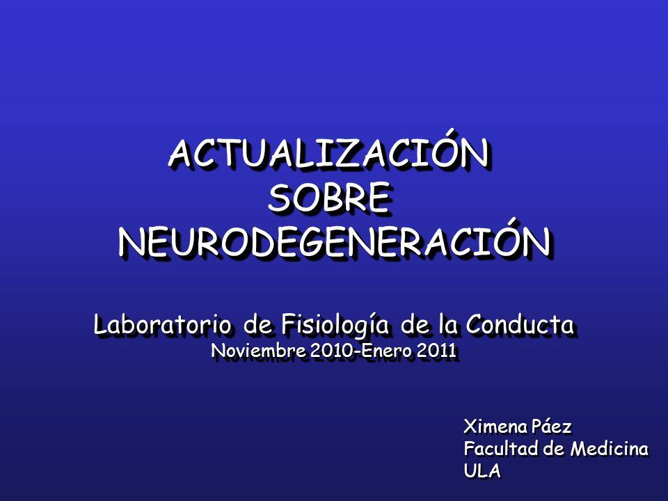Laboratorio de Fisiología de la Conducta