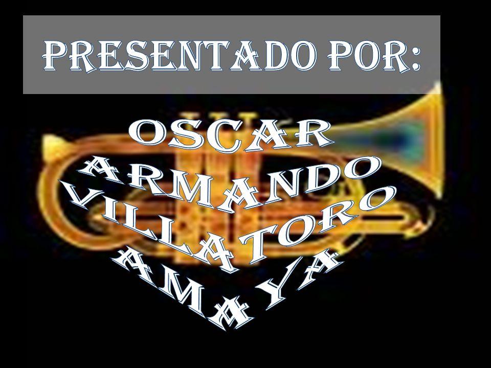 OSCAR ARMANDO VILLATORO AMAYA