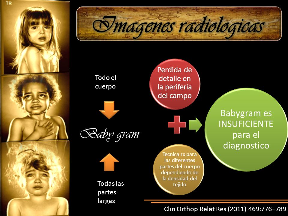 Imagenes radiologicas