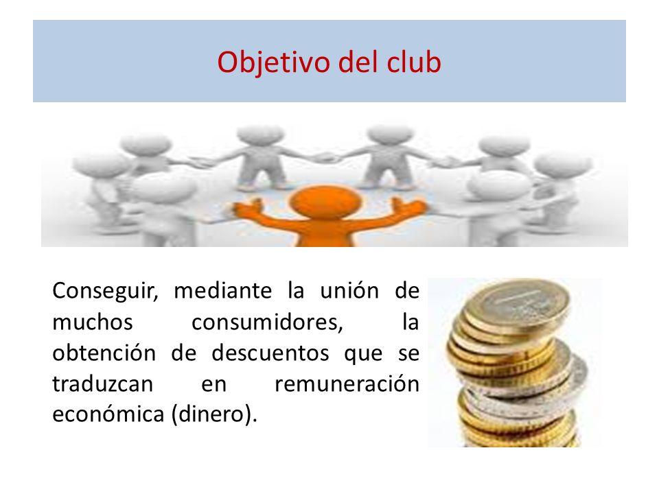 Objetivo del club