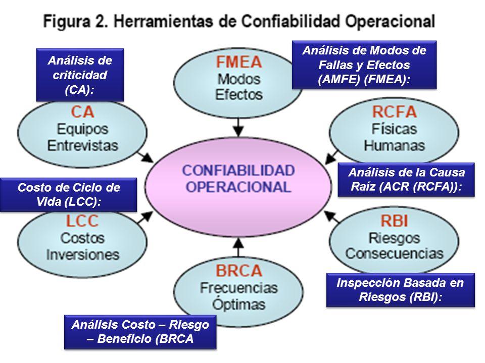 Análisis de Modos de Fallas y Efectos (AMFE) (FMEA):