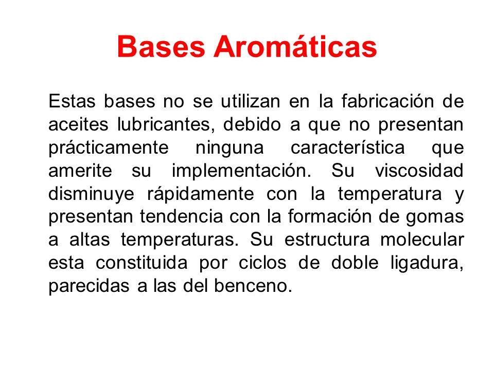 Bases Aromáticas