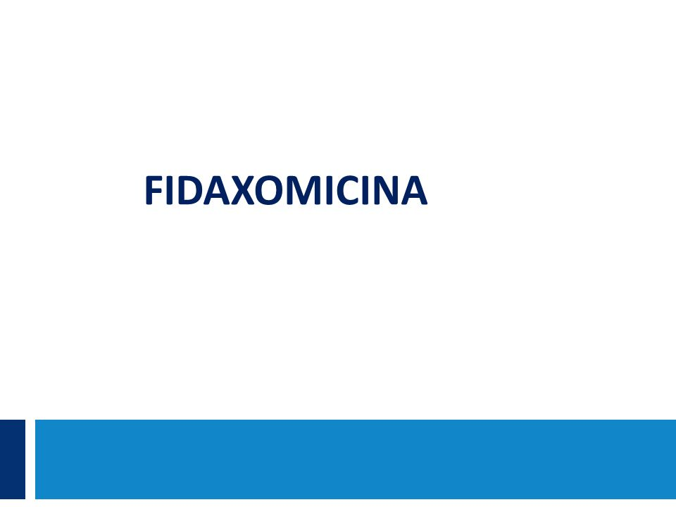 FIDAXOMICINA FDX/11/0011/EU, FINAL 31 01 12