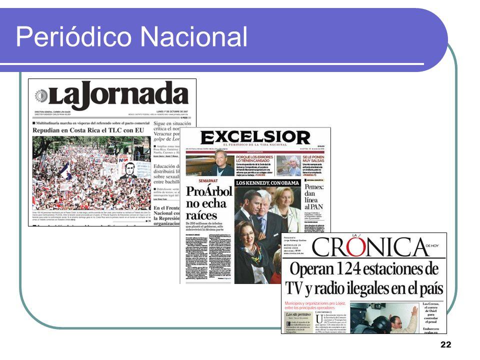 Periódico Nacional