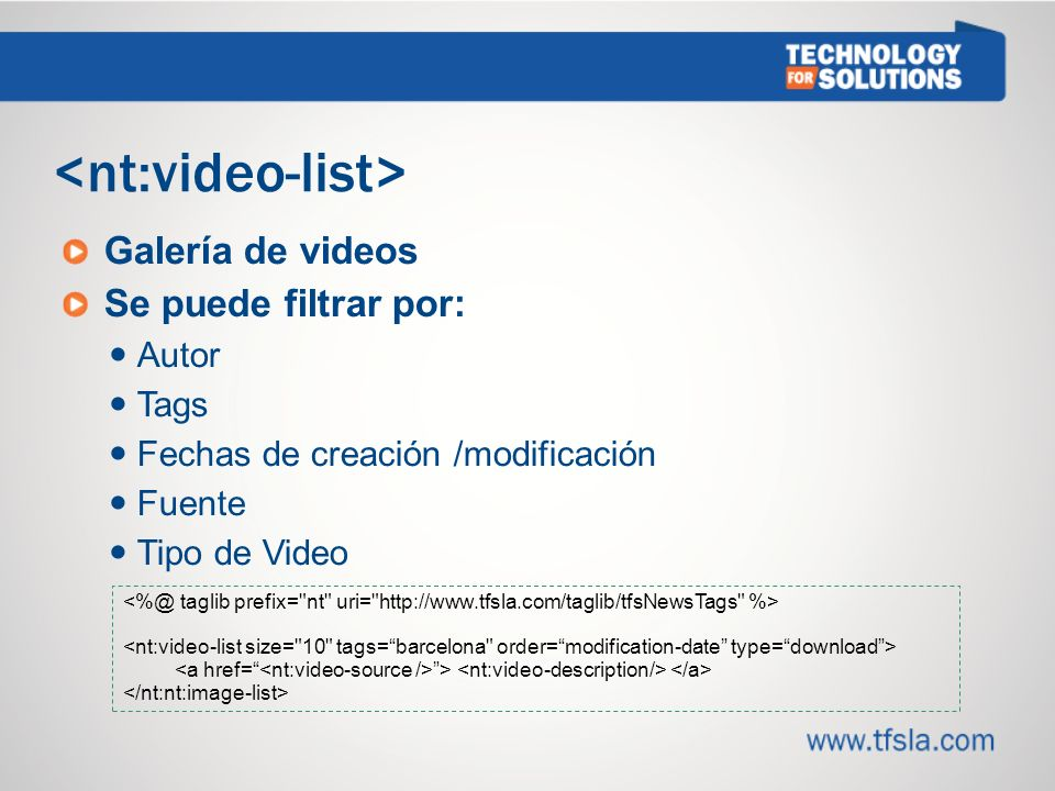 <nt:video-list>