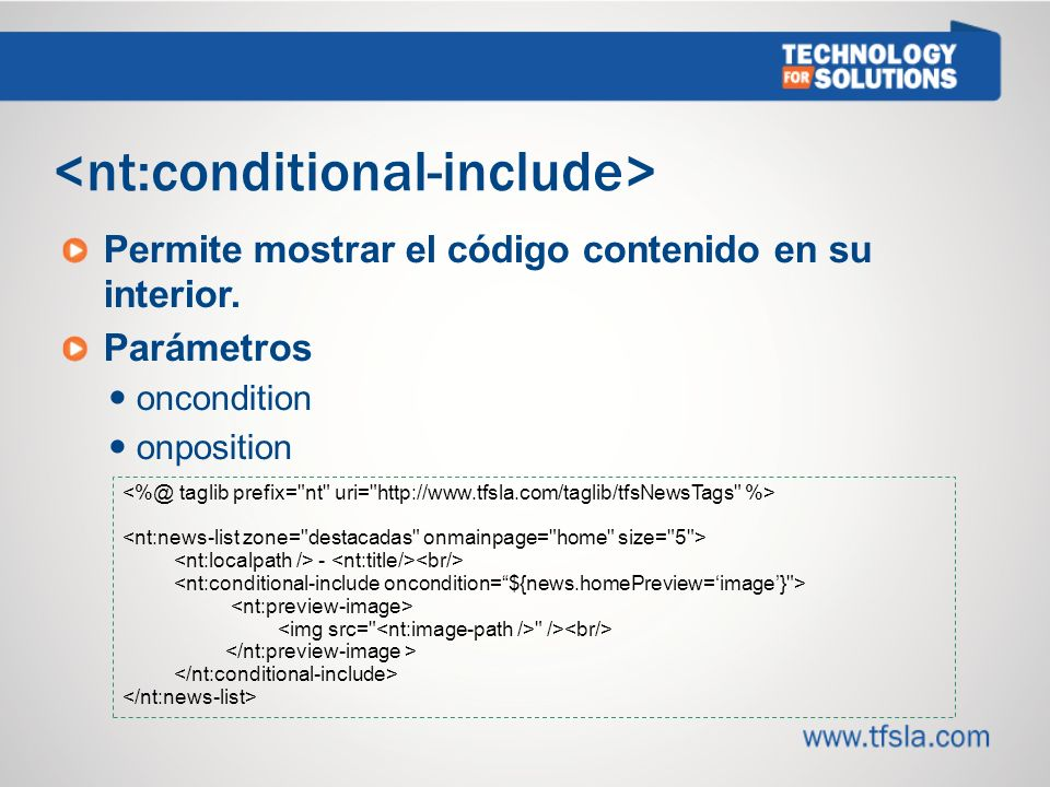 <nt:conditional-include>
