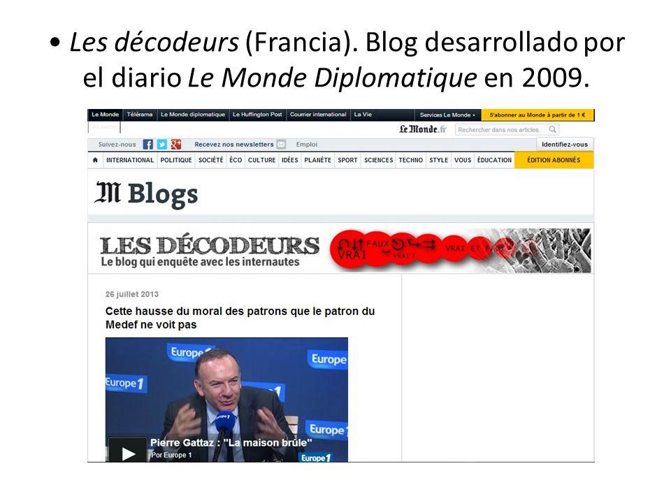 Les décodeurs (Francia)