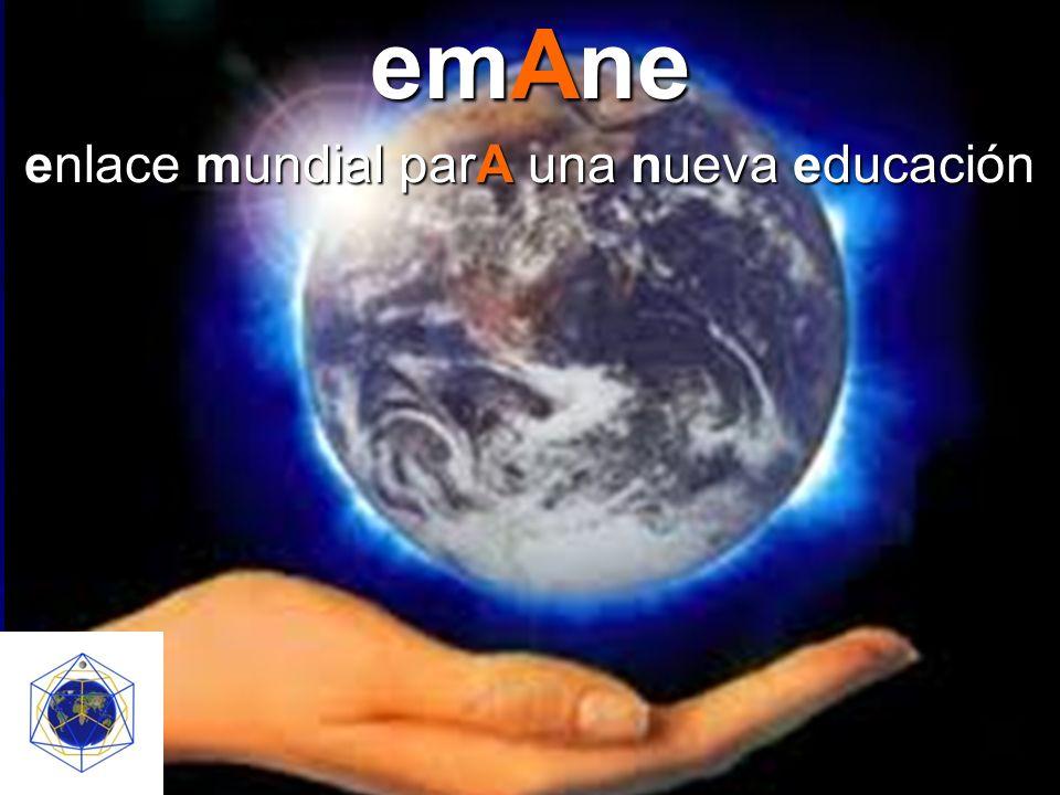 enlace mundial parA una nueva educación