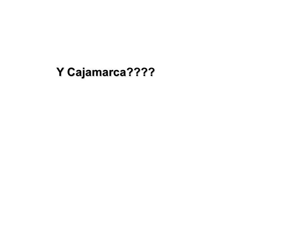 Y Cajamarca