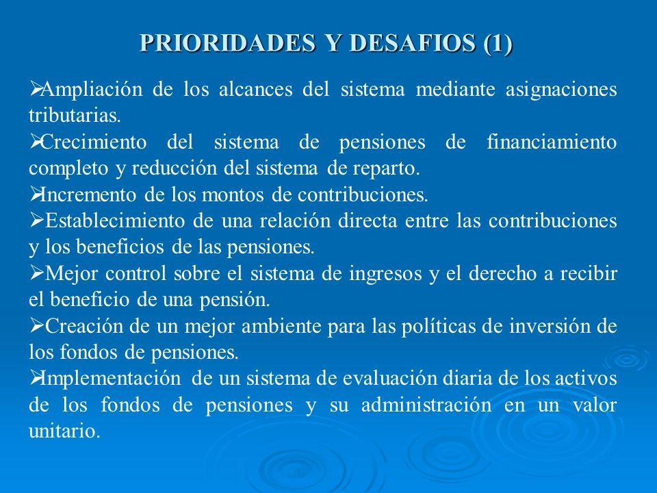 PRIORIDADES Y DESAFIOS (1)
