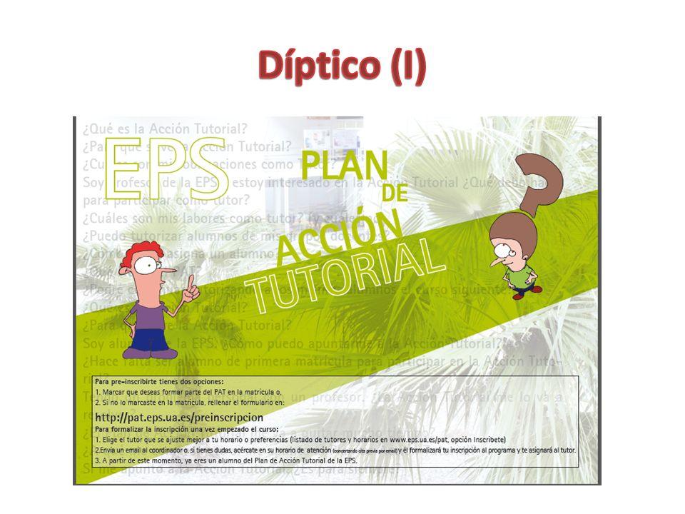 Díptico (I)