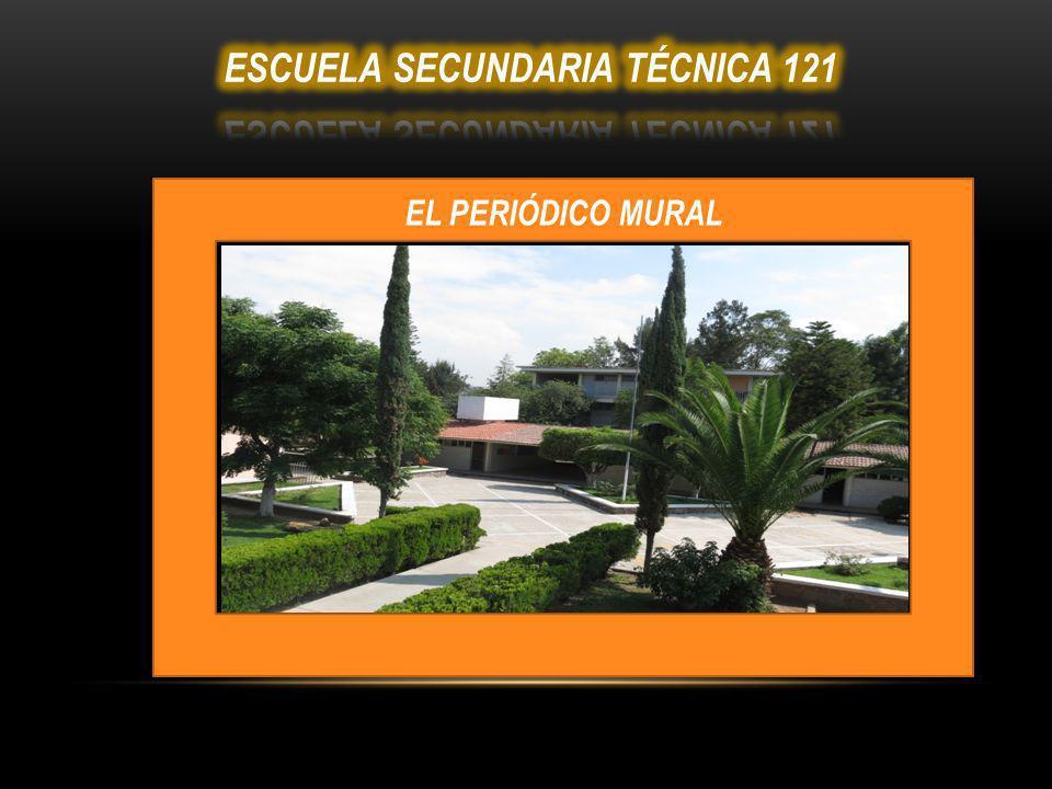 ESCUELA SECUNDARIA TÉCNICA 121