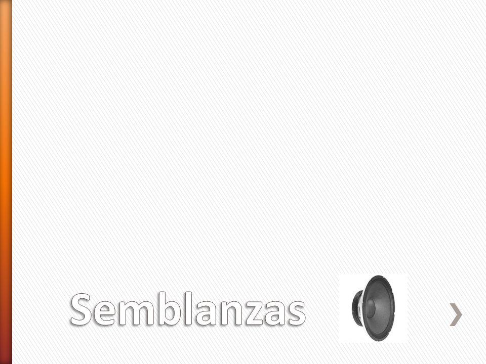 Semblanzas