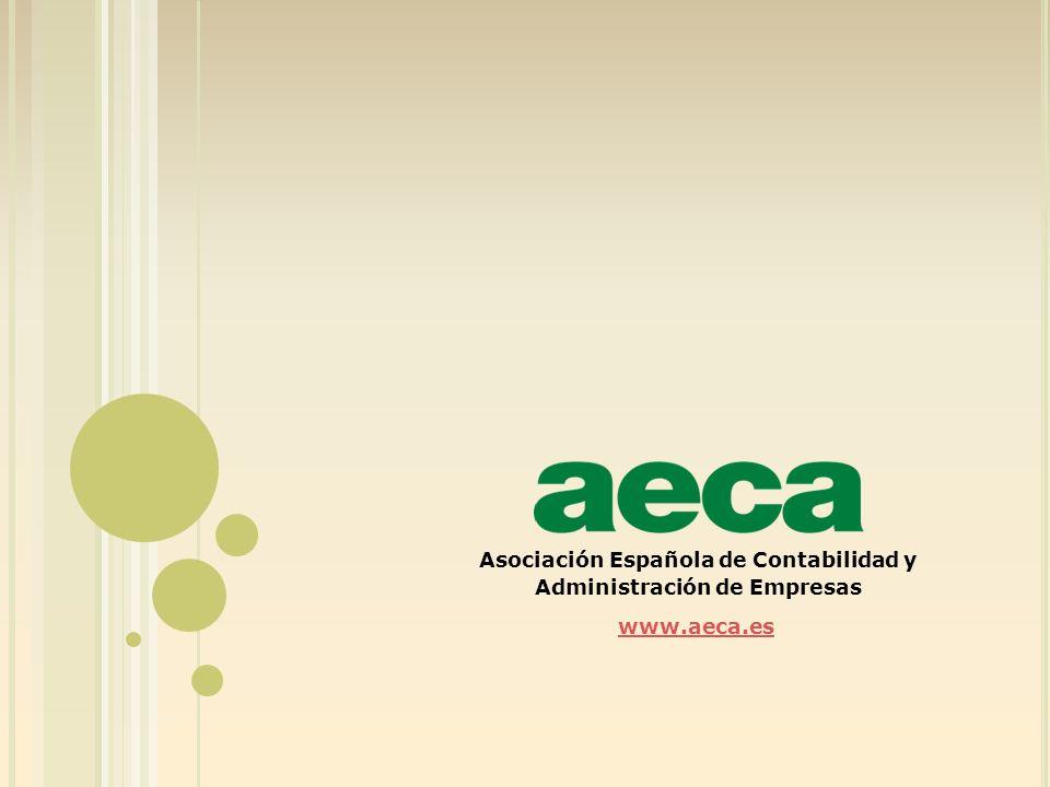 Asociación Española de Contabilidad y Administración de Empresas